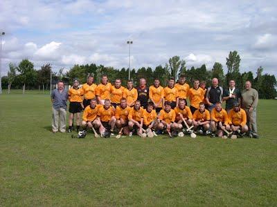 2006 Championship Vs Millstreet